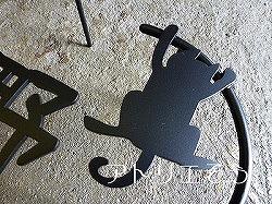 117:猫表札